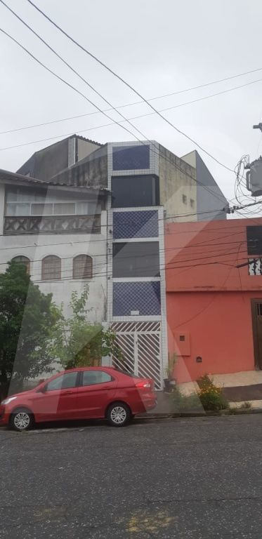 Alugar - Comercial - Parque Novo Mundo - 0 dormitórios.
