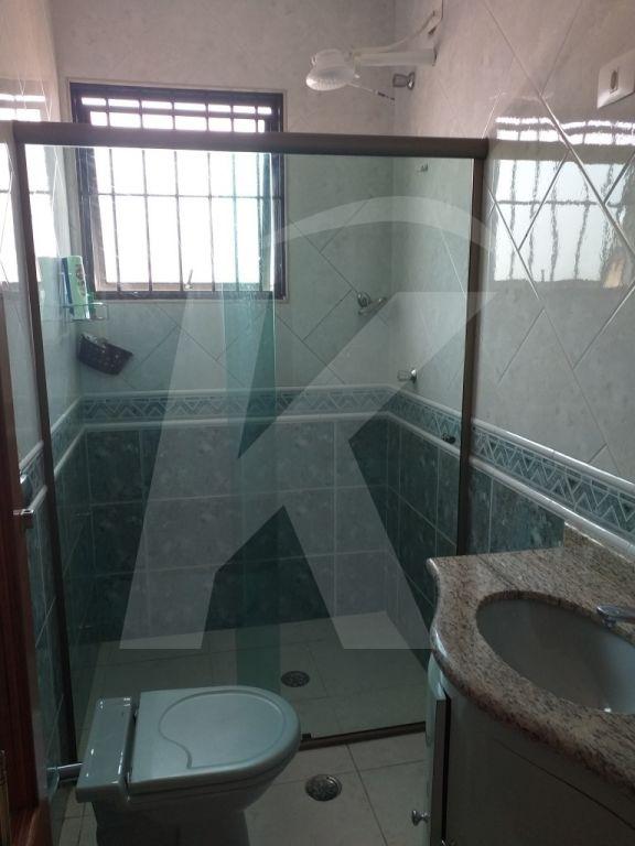 Sobrado Vila Medeiros - 4 Dormitório(s) - São Paulo - SP - REF. KA10725