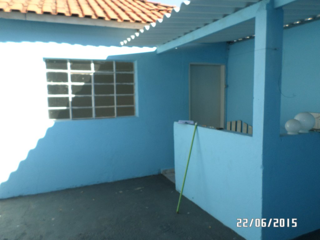 Alugar - Casa  - Vila Isolina Mazzei - 2 dormitórios.