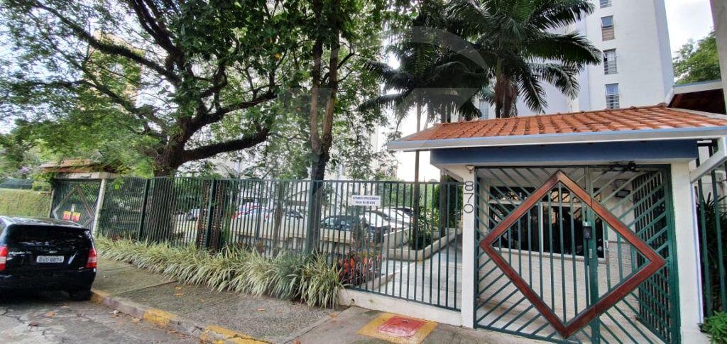 Comprar - Apartamento - Parque Mandaqui - 2 dormitórios.