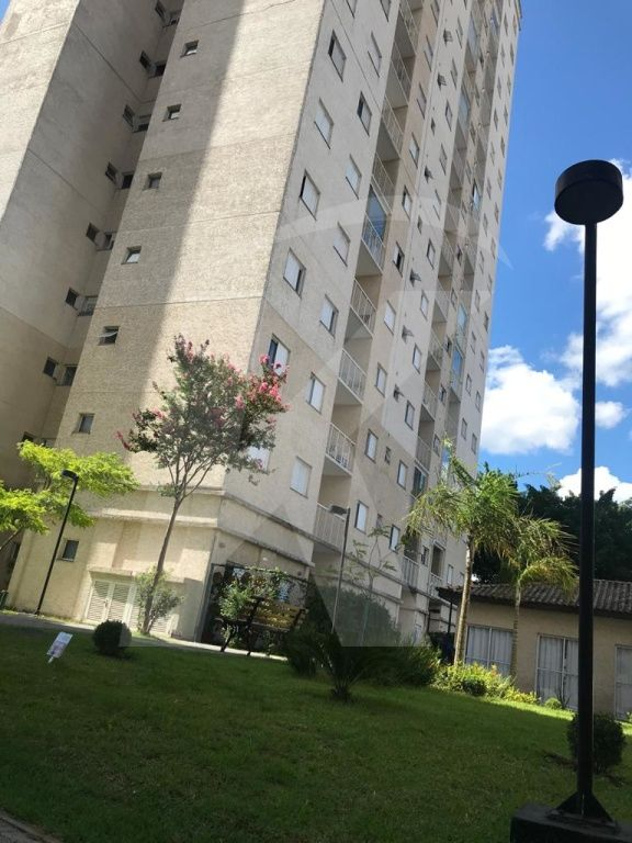 Comprar - Apartamento - Jardim Modelo - 2 dormitórios.