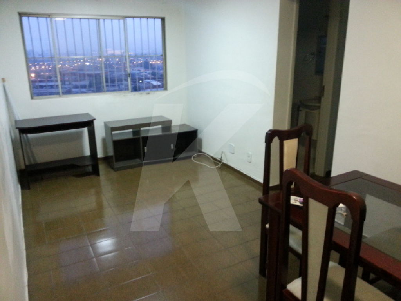 Comprar - Apartamento - Jardim Andaraí - 2 dormitórios.