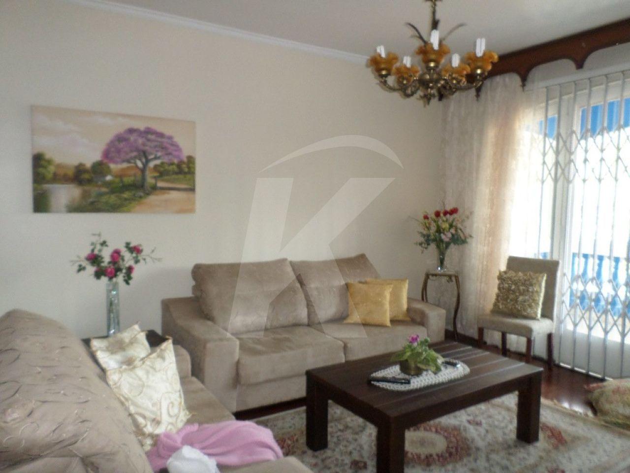 Comprar - Casa  - Jardim São Paulo(Zona Norte) - 3 dormitórios.