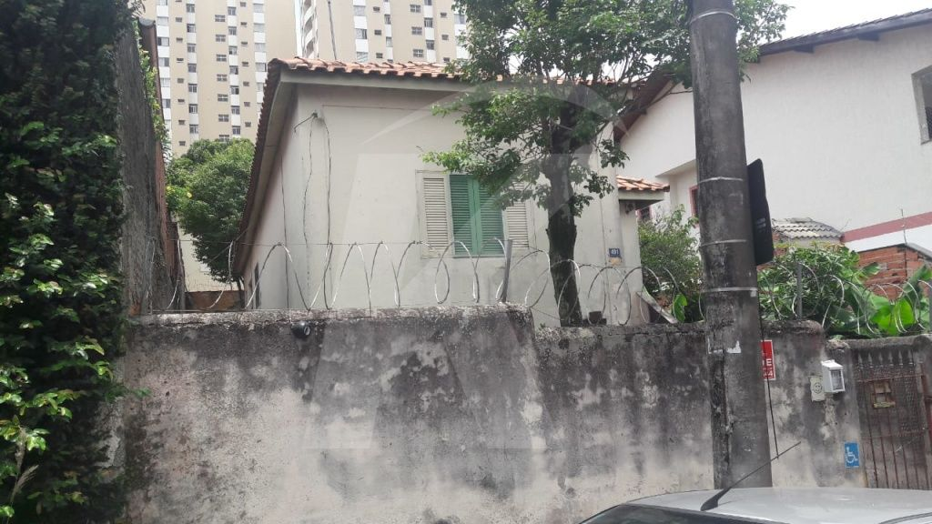 Comprar - Terreno - Vila Galvão - 0 dormitórios.