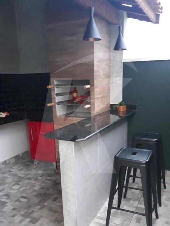 Condomínio Vila Nilo - 2 Dormitório(s) - São Paulo - SP - REF. KA10826