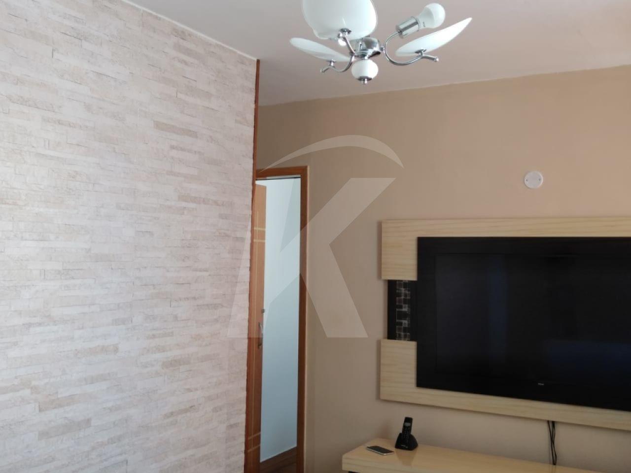 Apartamento Lauzane Paulista - 2 Dormitório(s) - São Paulo - SP - REF. KA10837
