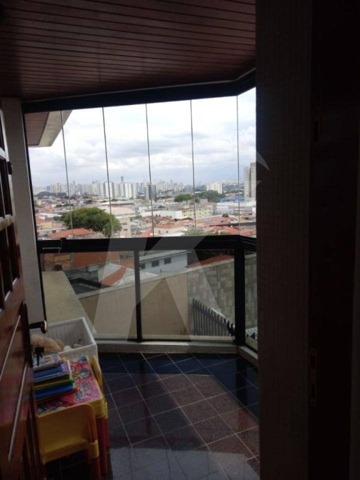 Apartamento Vila Maria - 3 Dormitório(s) - São Paulo - SP - REF. KA10838
