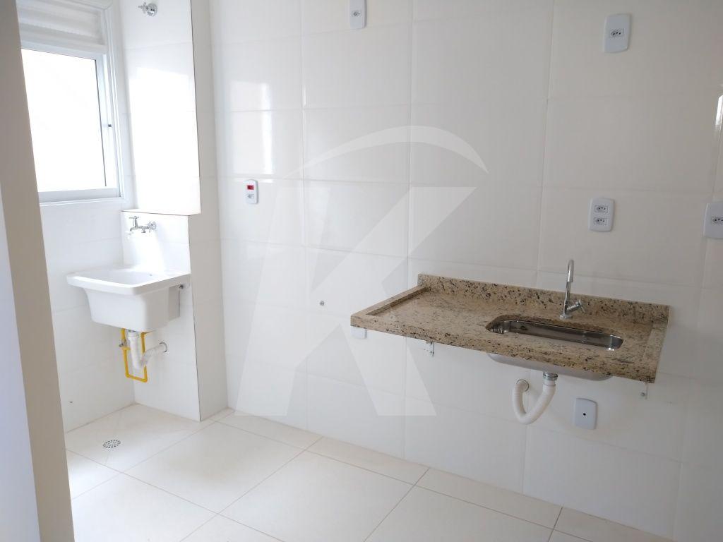 Alugar - Condomínio - Vila Mazzei - 1 dormitórios.