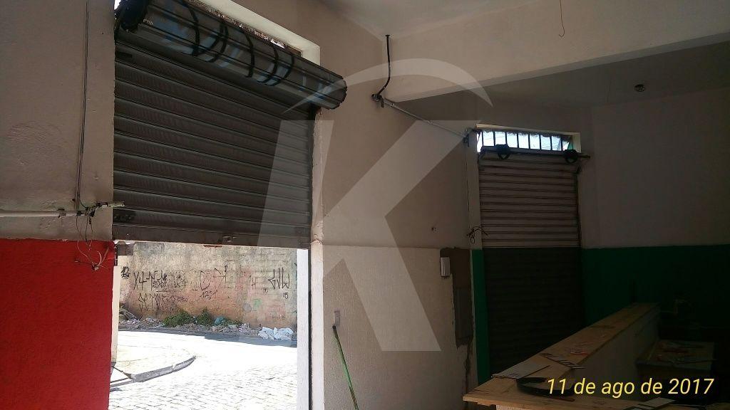 Sala Comercial Jaçanã -  Dormitório(s) - São Paulo - SP - REF. KA1088