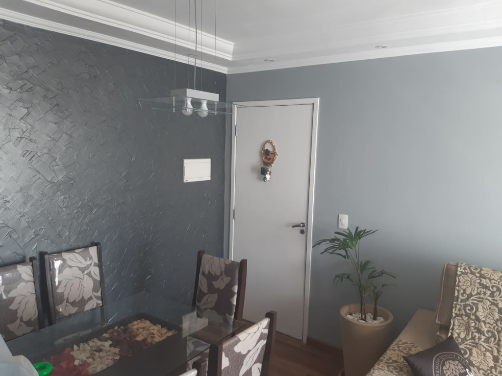 Apartamento Parque Novo Mundo - 2 Dormitório(s) - São Paulo - SP - REF. KA10902
