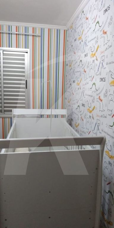 Apartamento Vila Gustavo - 3 Dormitório(s) - São Paulo - SP - REF. KA10913