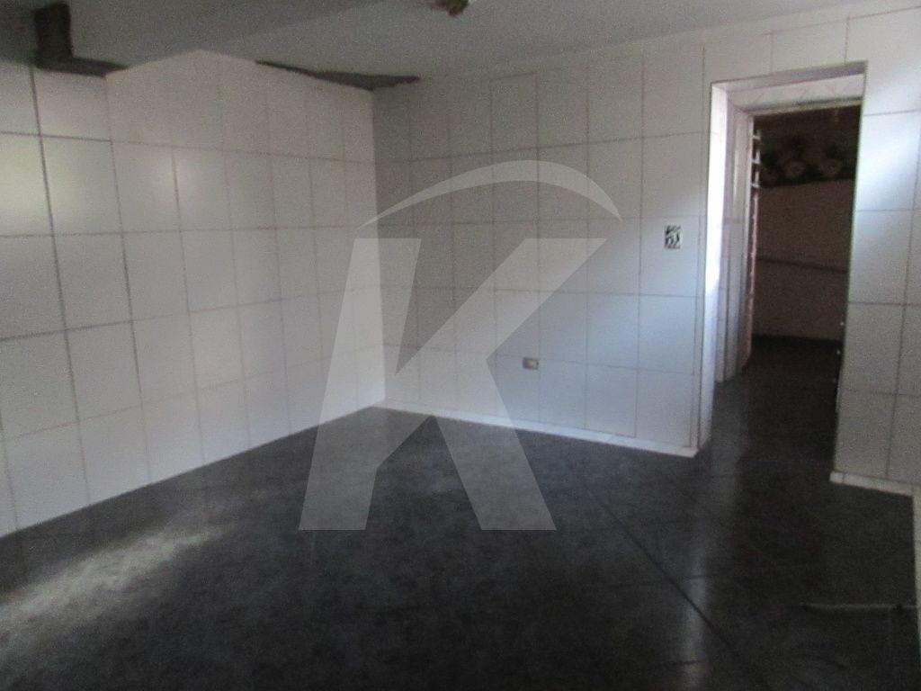 Casa  Santa Teresinha - 1 Dormitório(s) - São Paulo - SP - REF. KA10921