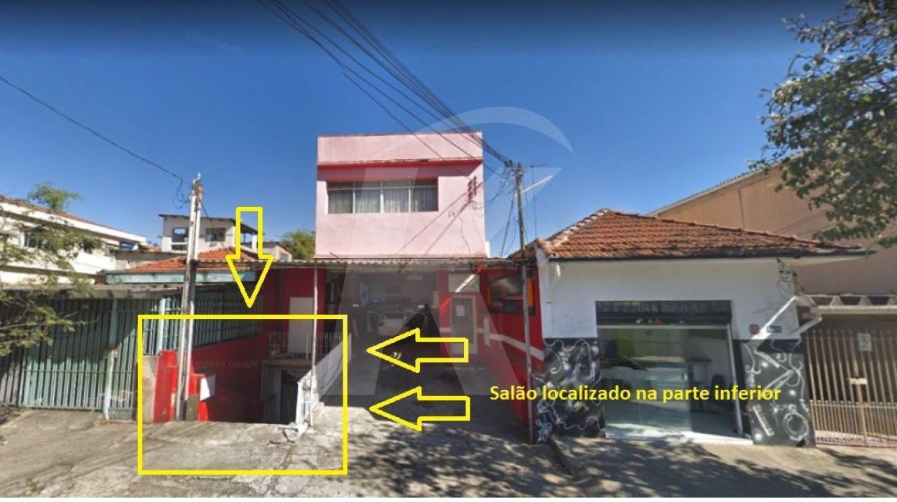 Alugar - Comercial - Vila Gustavo - 0 dormitórios.