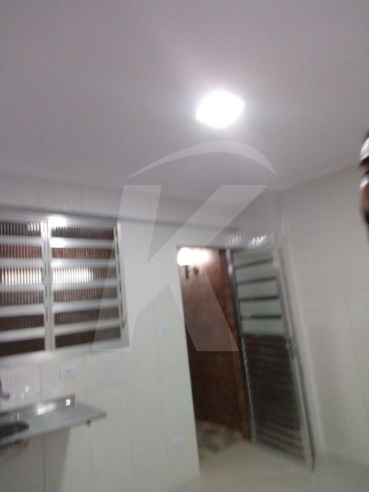 Apartamento Santana - 2 Dormitório(s) - São Paulo - SP - REF. KA10956