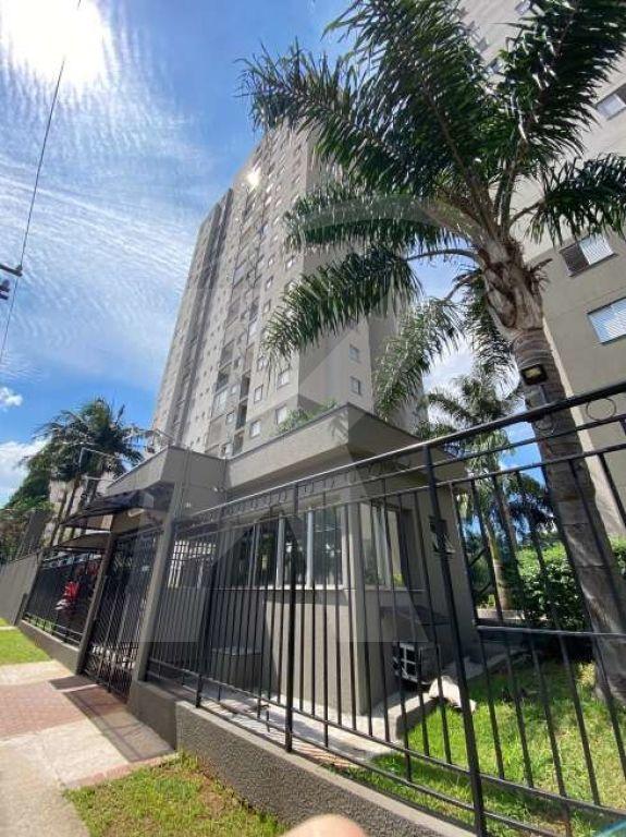Comprar - Apartamento - Parque Novo Mundo - 1 dormitórios.