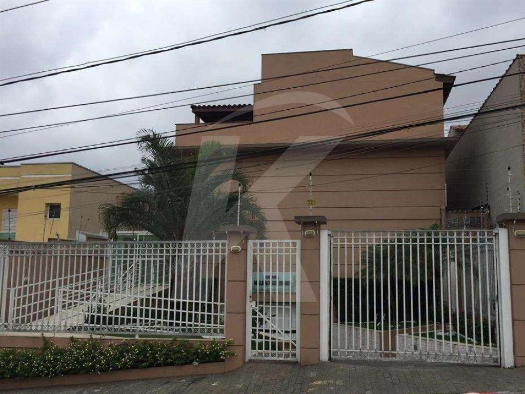 Comprar - Condomínio - Imirim - 3 dormitórios.