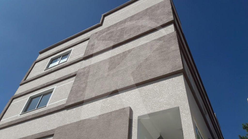 Comprar - Condomínio - Vila Isolina Mazzei - 2 dormitórios.