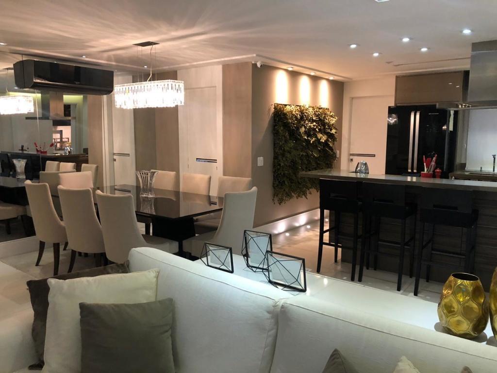 Apartamento Santana - 4 Dormitório(s) - São Paulo - SP - REF. KA11015