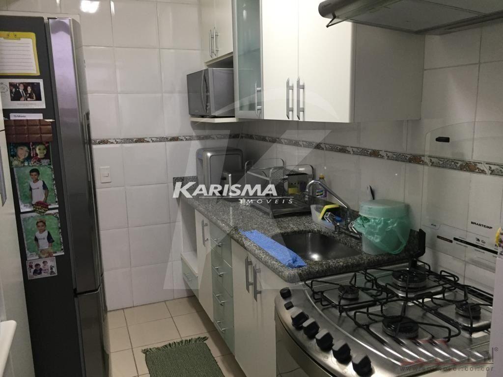 Apartamento Tucuruvi - 2 Dormitório(s) - São Paulo - SP - REF. KA11078