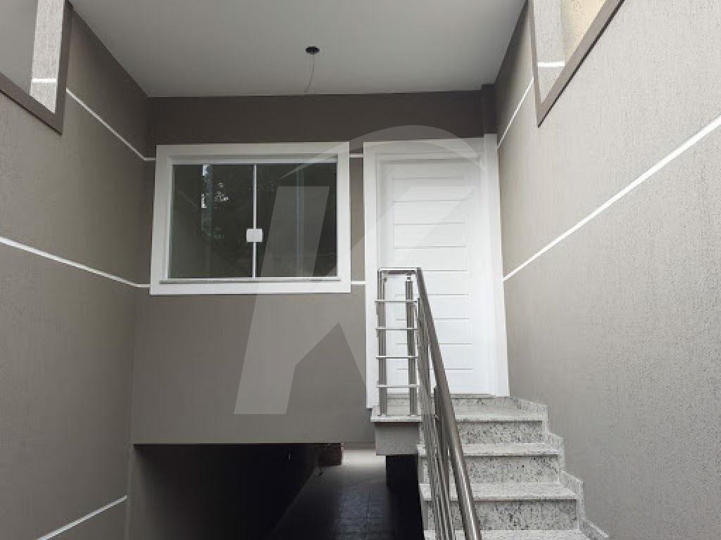 Comprar - Sobrado - Parque Mandaqui - 3 dormitórios.