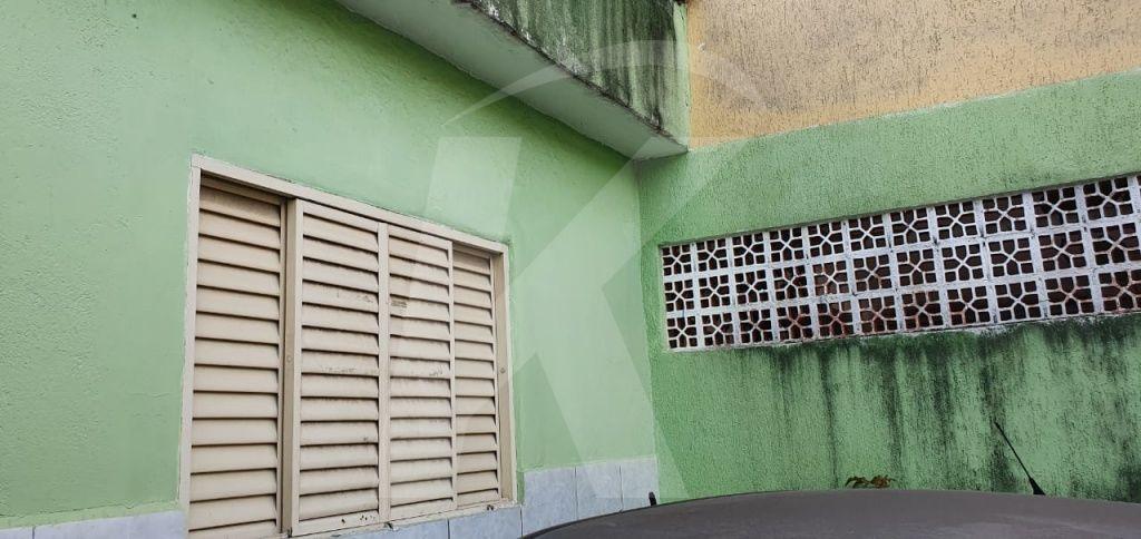 Comprar - Sobrado - Vila Constança - 3 dormitórios.