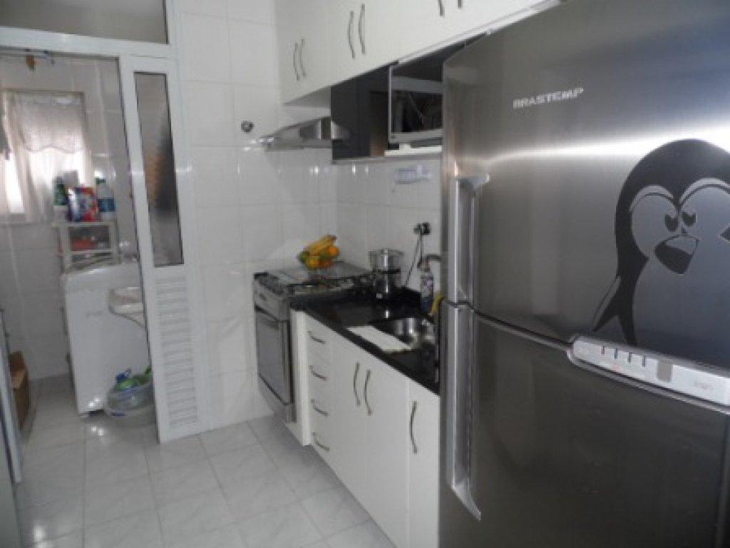 Apartamento Vila Gustavo - 2 Dormitório(s) - São Paulo - SP - REF. KA1111