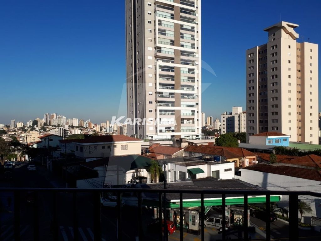 Alugar - Apartamento - Parque Mandaqui - 3 dormitórios.