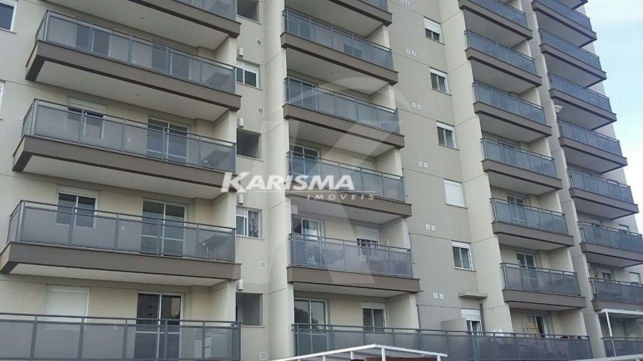 Apartamento Vila Gustavo - 2 Dormitório(s) - São Paulo - SP - REF. KA11169
