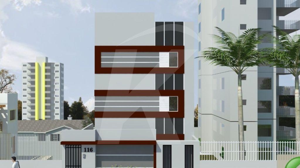 Condomínio Vila Isolina Mazzei - 1 Dormitório(s) - São Paulo - SP - REF. KA11180