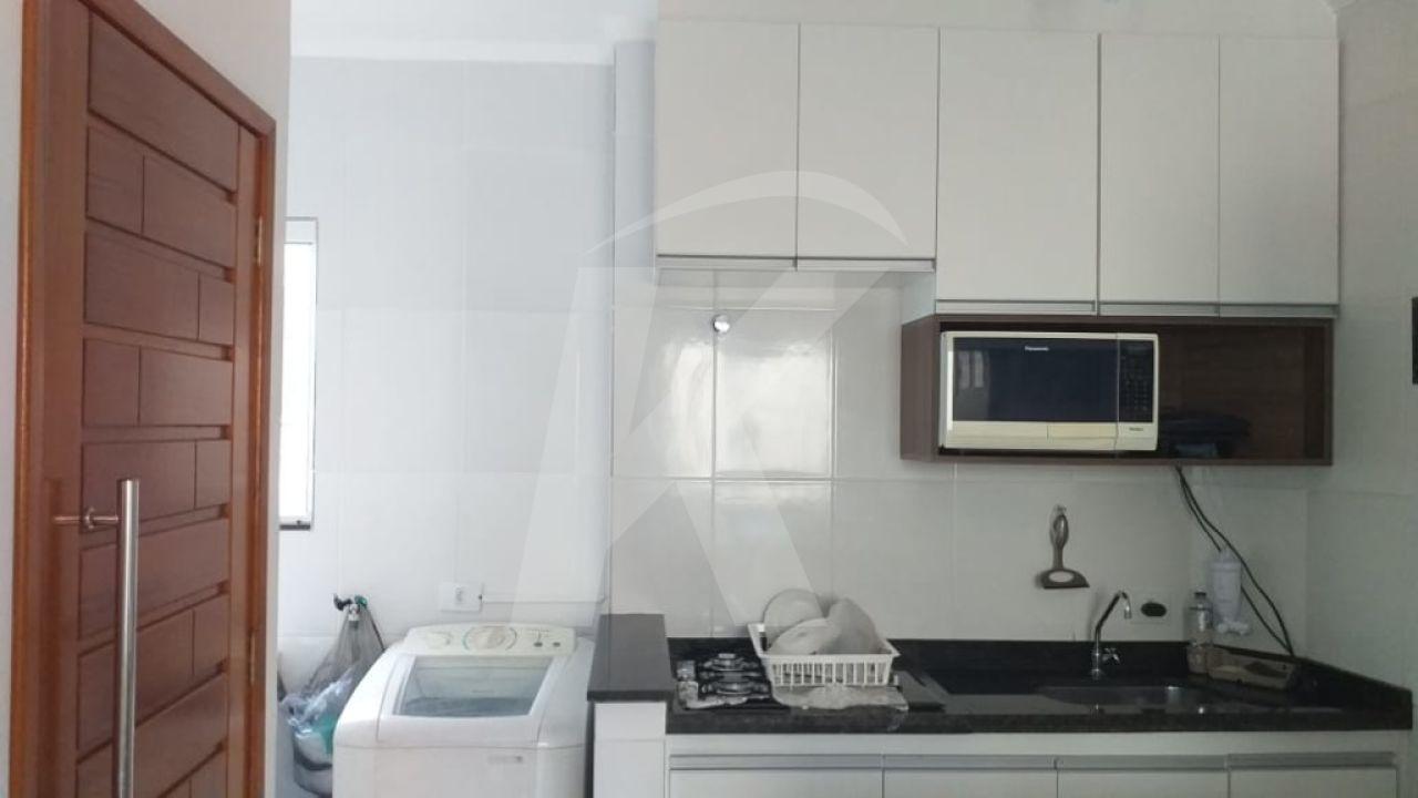 Condomínio Vila Nivi - 1 Dormitório(s) - São Paulo - SP - REF. KA11189