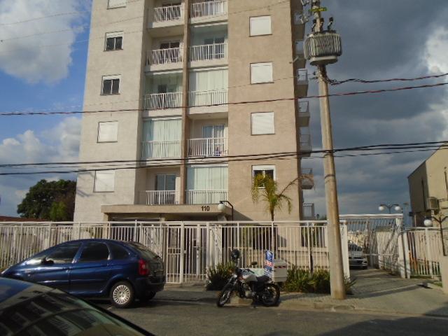 Alugar - Apartamento - Tucuruvi - 2 dormitórios.