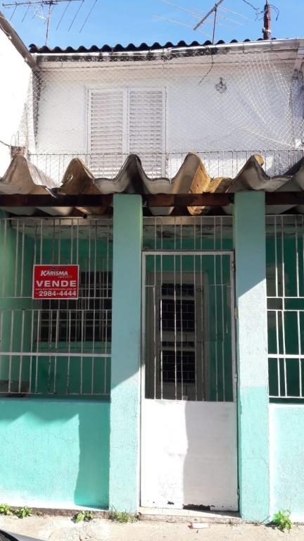 Comprar - Sobrado - Jardim Tremembé - 2 dormitórios.