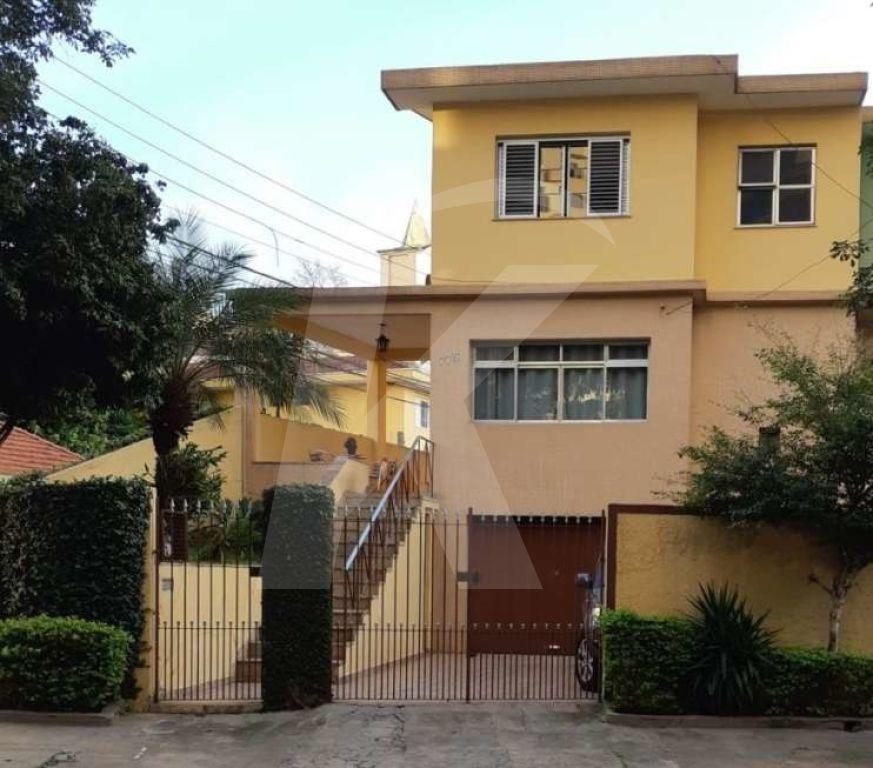 Comprar - Sobrado - Santa Teresinha - 3 dormitórios.