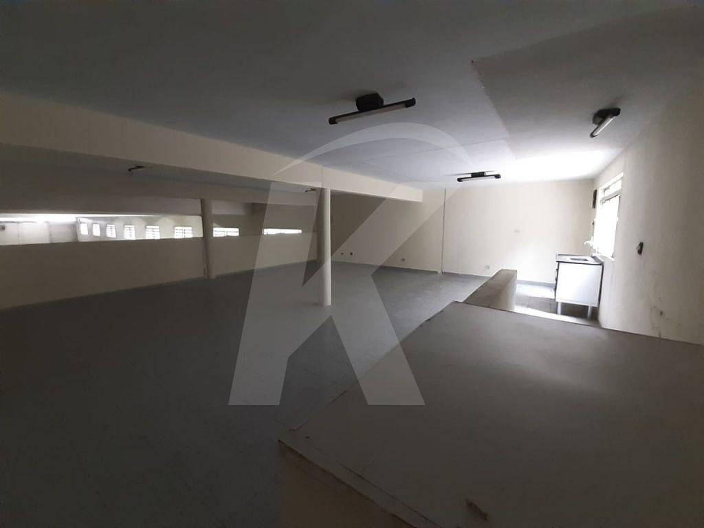 Salão Comercial Jardim Brasil (Zona Norte) -  Dormitório(s) - São Paulo - SP - REF. KA11216