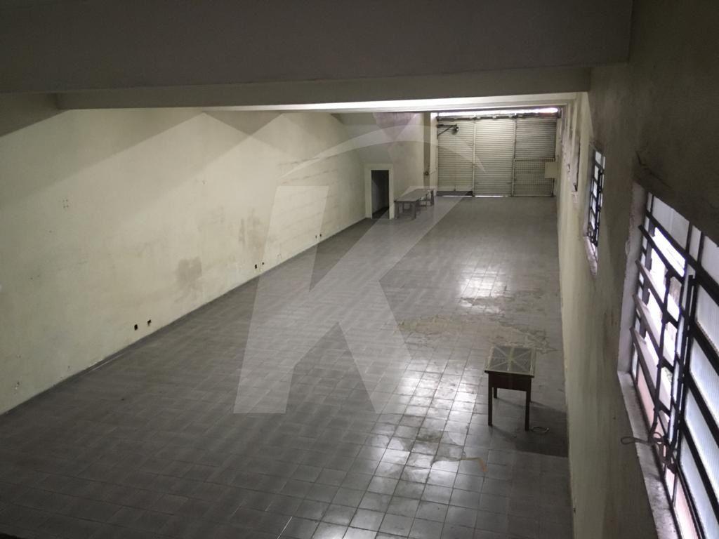 Alugar - Salão Comercial - Jardim Brasil (Zona Norte) - 0 dormitórios.