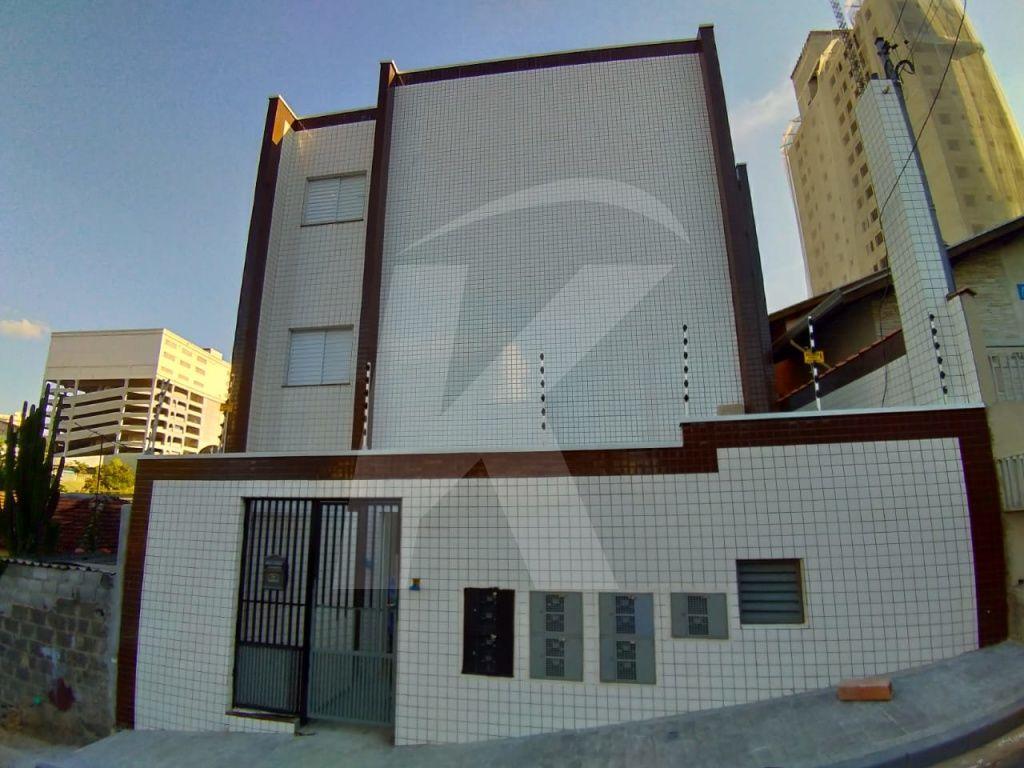 Comprar - Condomínio - Vila Mazzei - 1 dormitórios.