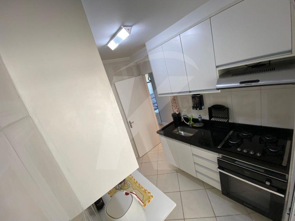 Comprar - Apartamento - Vila Roque - 2 dormitórios.