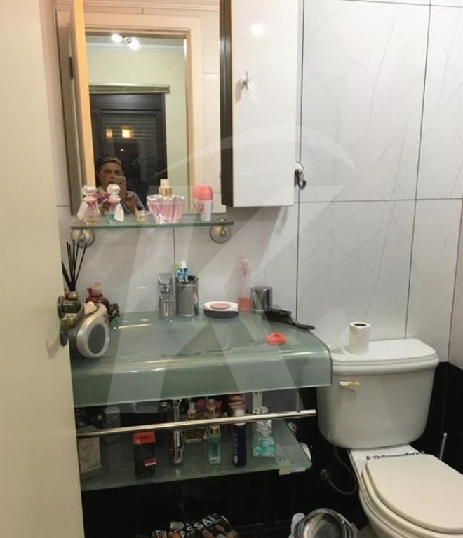 Apartamento Santana - 3 Dormitório(s) - São Paulo - SP - REF. KA11264