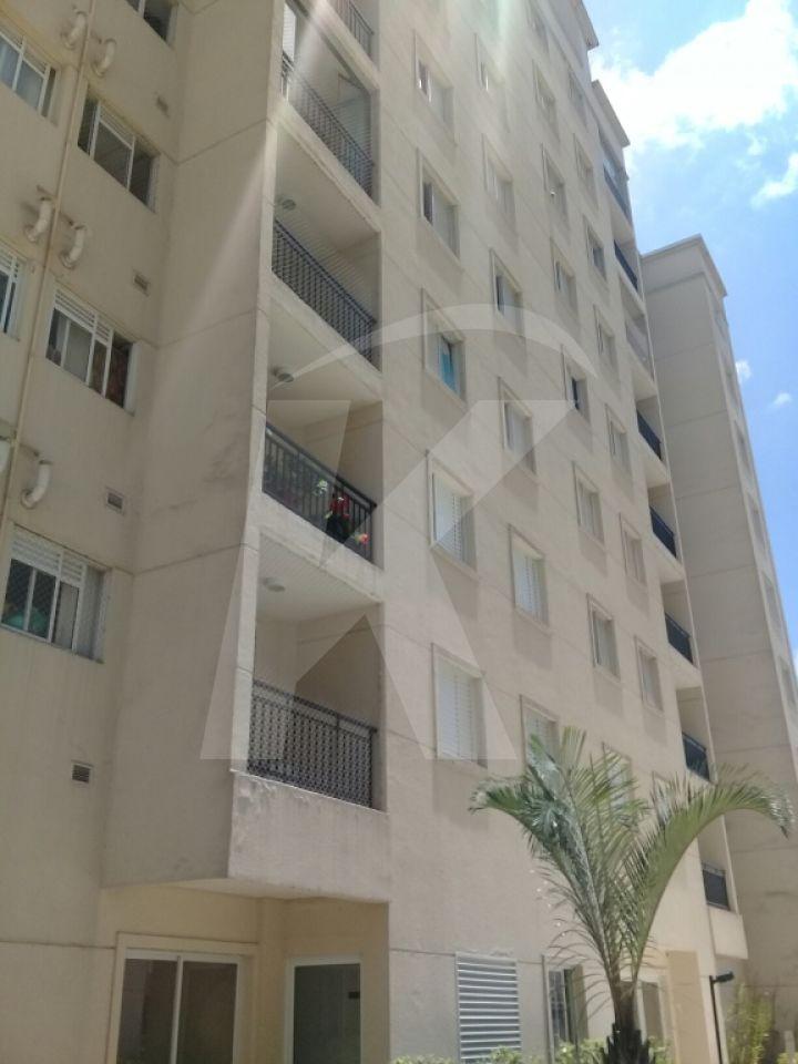 Alugar - Apartamento - Jardim Brasil (Zona Norte) - 2 dormitórios.