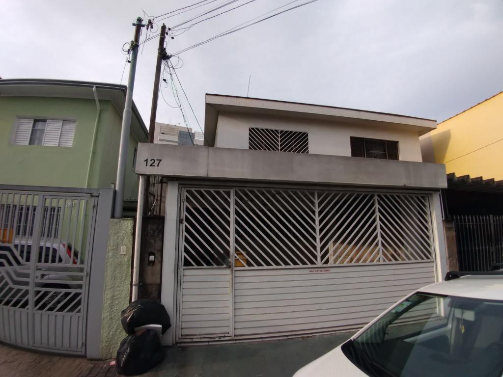 Alugar - Sobrado - Jardim São Paulo(Zona Norte) - 3 dormitórios.