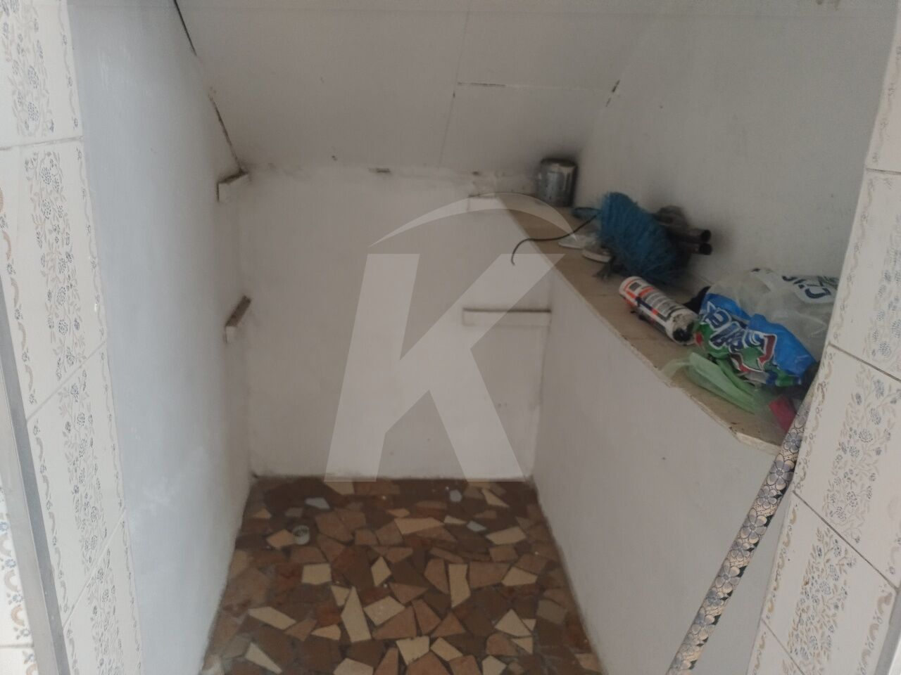 Alugar - Sobrado - Vila Gustavo - 2 dormitórios.