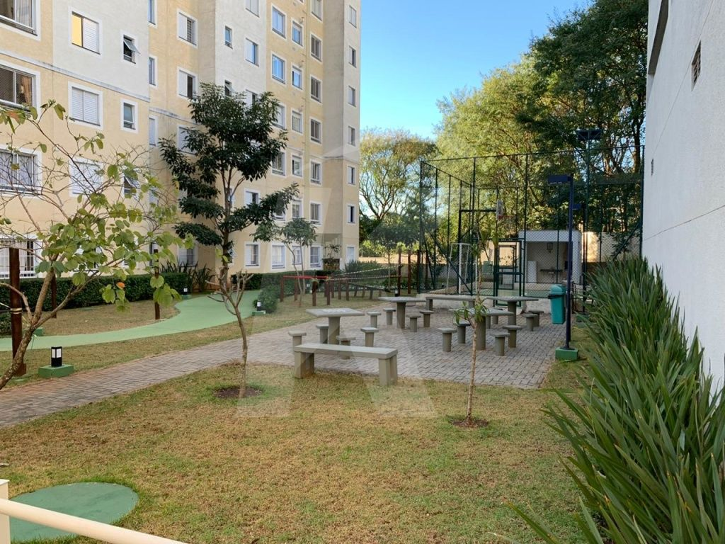 Comprar - Apartamento - Jardim Leonor Mendes de Barros - 2 dormitórios.