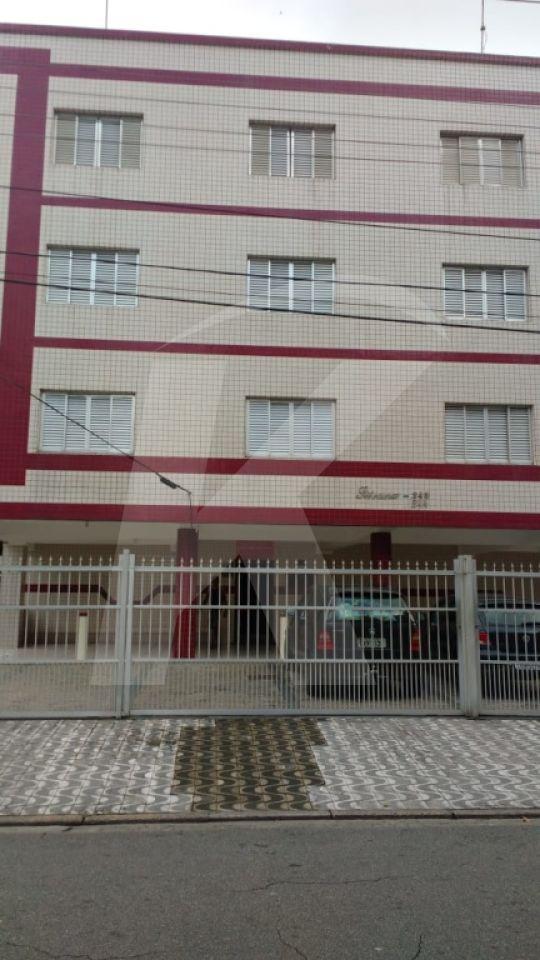 Comprar - Apartamento - Vila Tupi - 1 dormitórios.