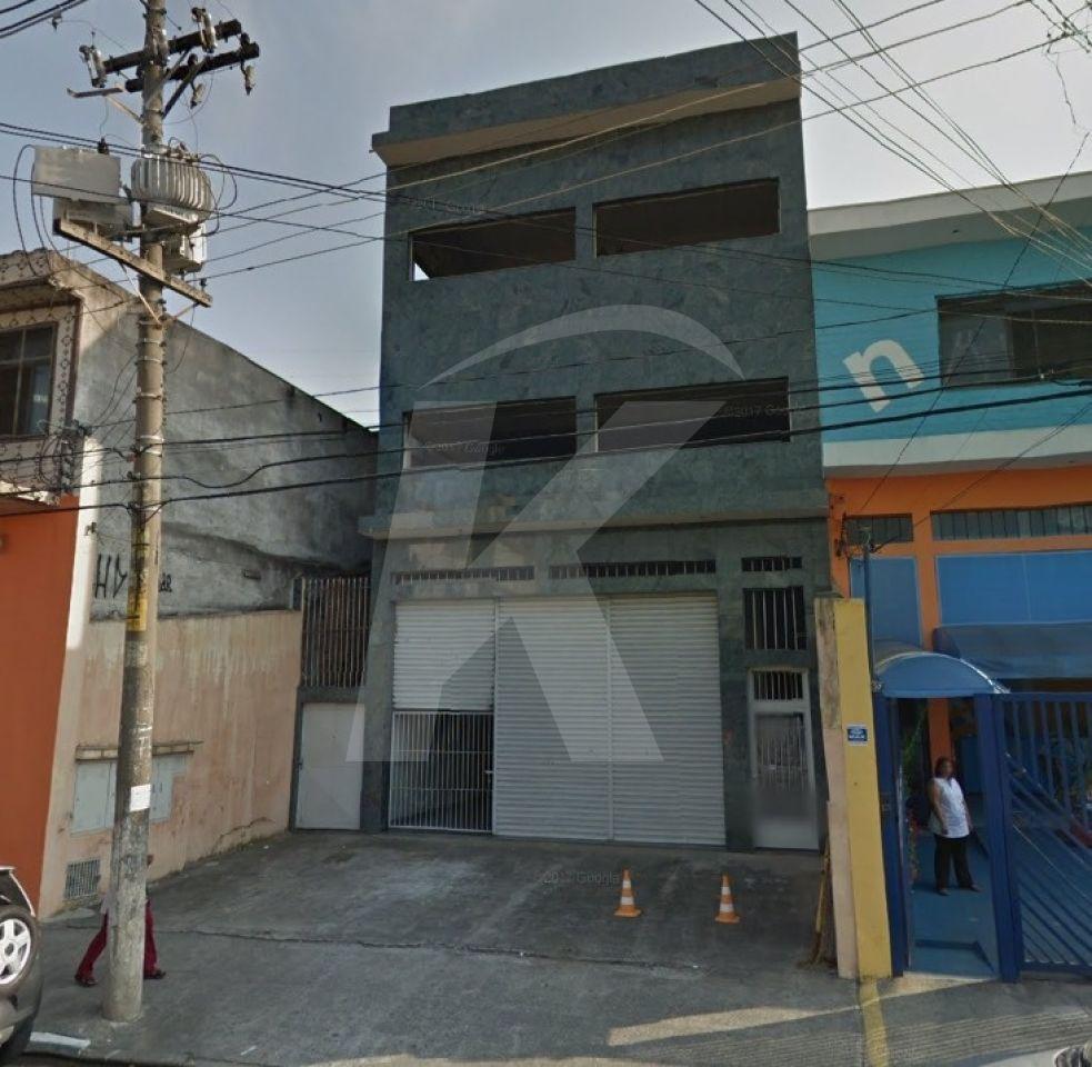 Comprar - Galpão - Jardim Brasil (Zona Norte) - 0 dormitórios.