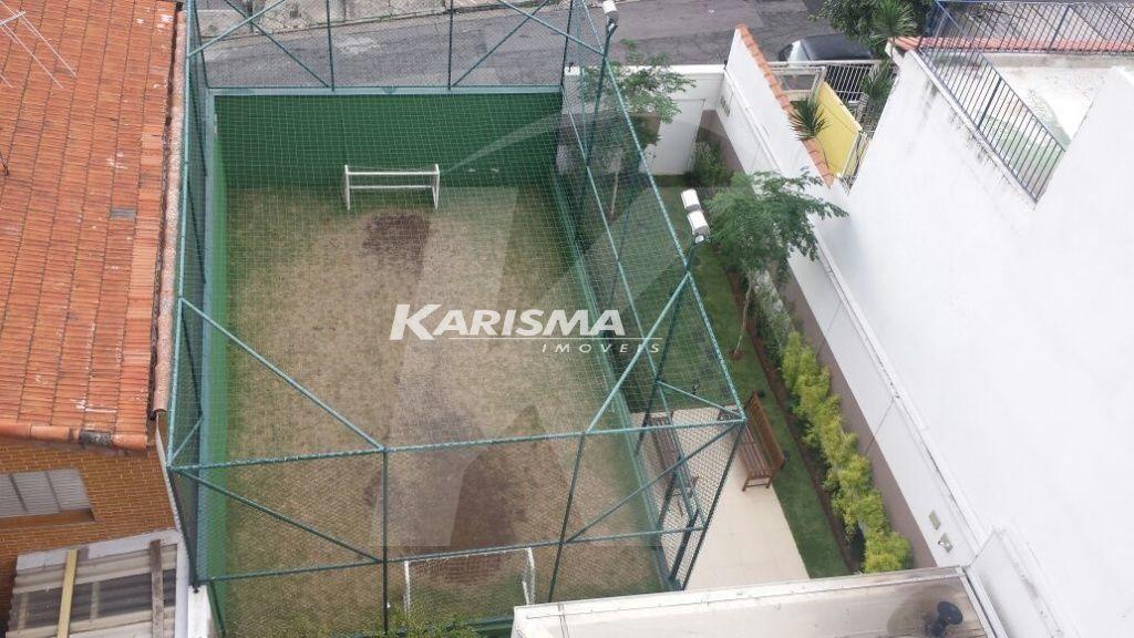 Apartamento Vila Gustavo - 2 Dormitório(s) - São Paulo - SP - REF. KA11406