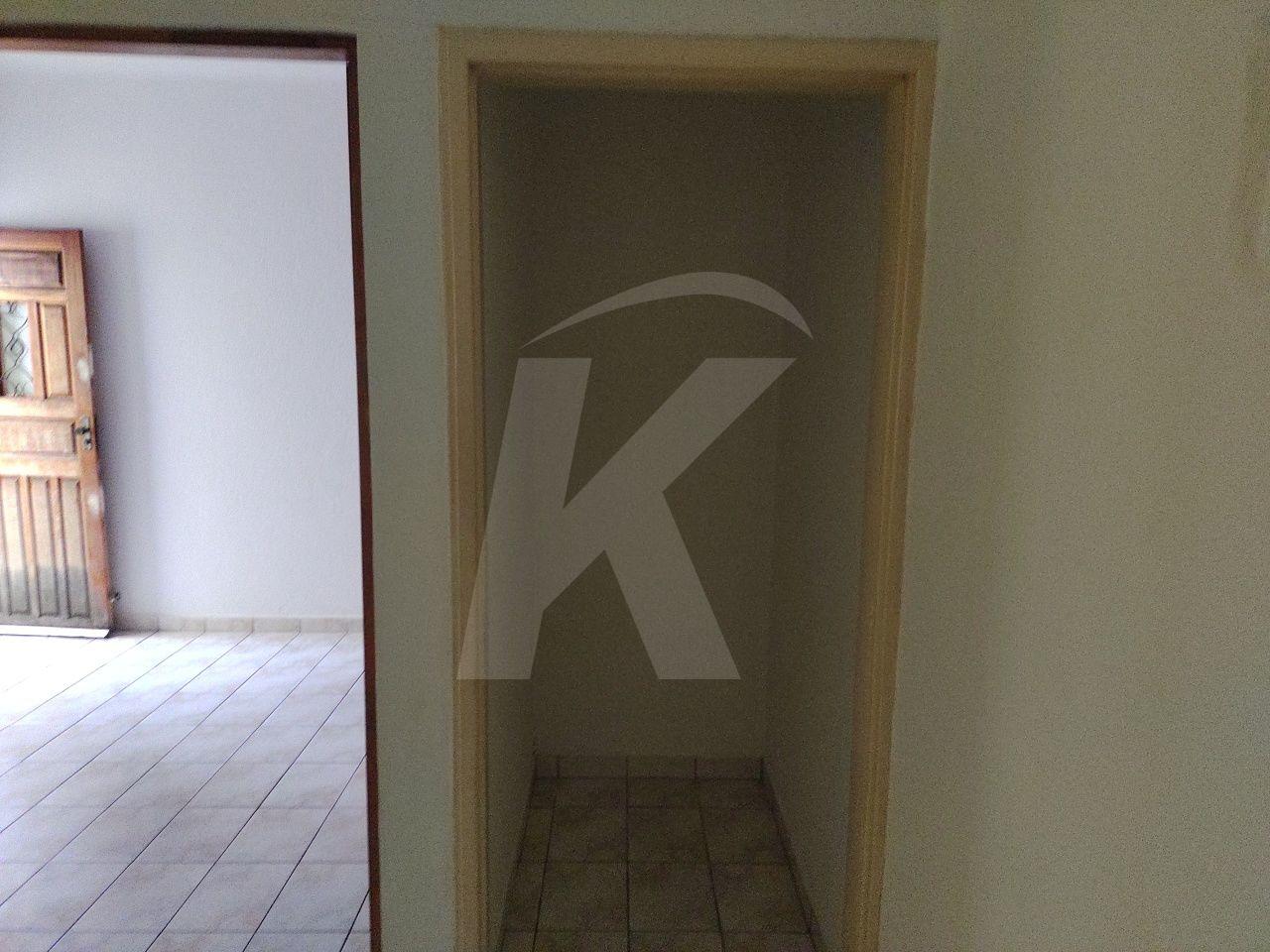 Alugar - Casa  - Jardim São Paulo(Zona Norte) - 1 dormitórios.