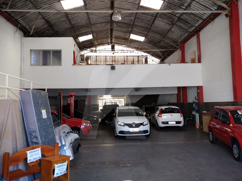 Galpão Vila Gustavo -  Dormitório(s) - São Paulo - SP - REF. KA11427