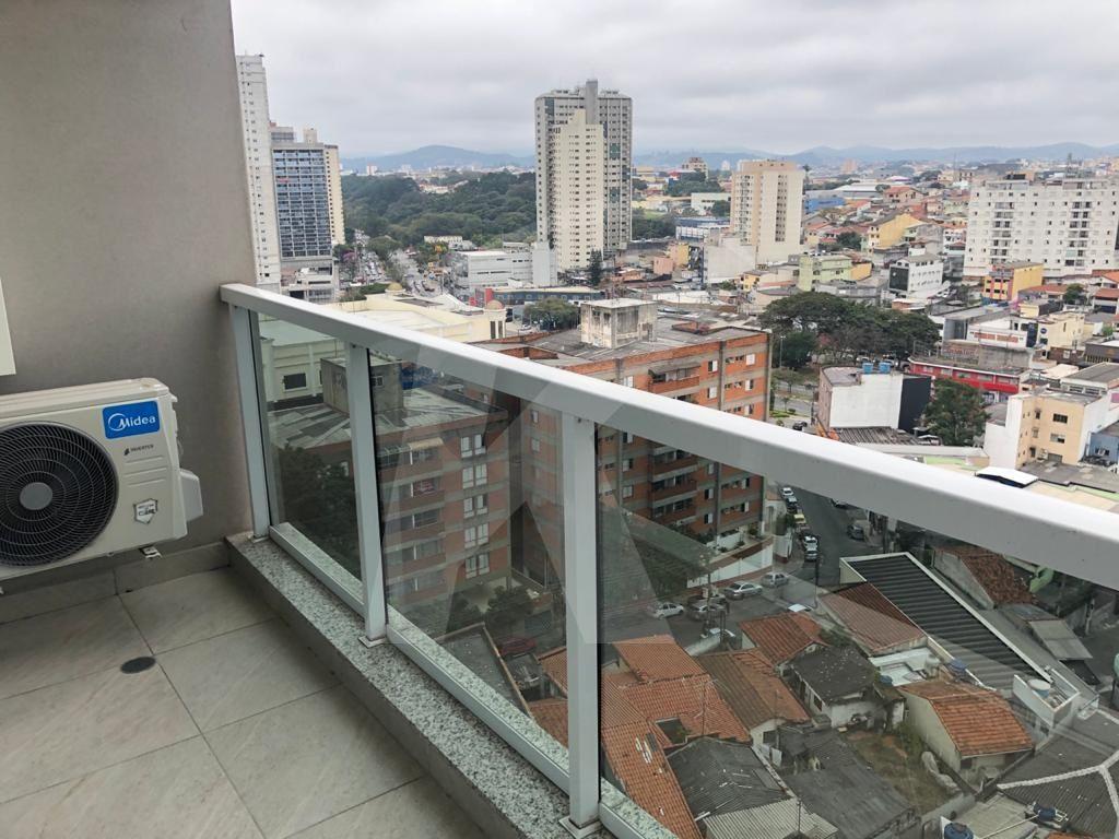 Sala Comercial Centro -  Dormitório(s) - Guarulhos - SP - REF. KA11436