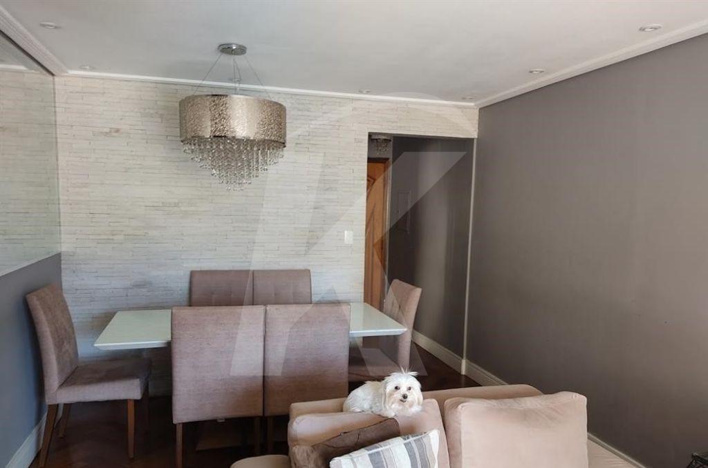 Apartamento Mandaqui - 3 Dormitório(s) - São Paulo - SP - REF. KA11452