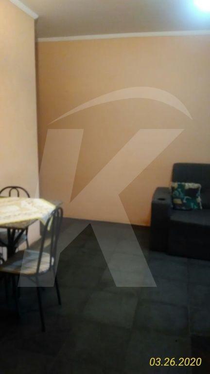 Comprar - Apartamento - Lauzane Paulista - 2 dormitórios.